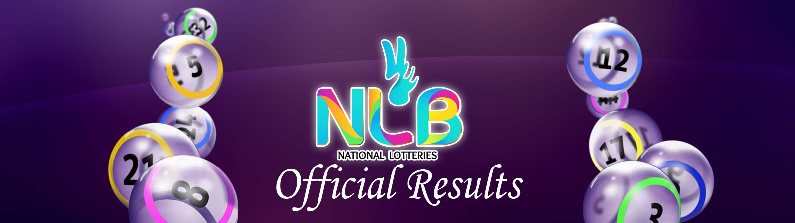 Lottery Results | National Lotteries Board, Sri Lanka
